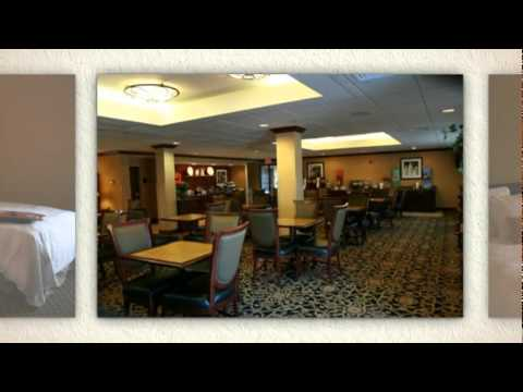 Peabody MA Hotels - Hampton Inn Peabody Massachusetts Hotel
