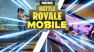 FORTNITE MOBILE DOWNLOAD!! (iOS & Android) • • HOW to DOWNLOAD FORTNITE on the PHONE?!