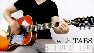 Download lagu Avril Lavigne When You re Gone Guitar Cover w Tabs on screen MP3