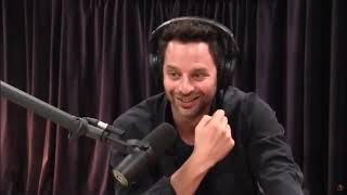 Joe Rogan- Nick Kroll On His Show