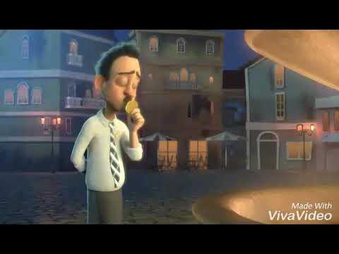 romantic-cartoon-video-👫-jeena-marna-song