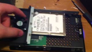 Xbox 360 external hard drive