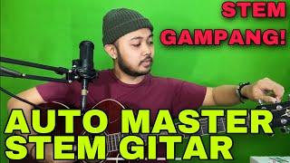 Download lagu CARA STEM GITAR GAMPANG! TANPA APLIKASI, TUNER DAN BANTUAN LAINNYA