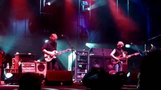 Phish 6-24-10 The Rover (Led Zeppelin) Camden, NJ 2nd row!