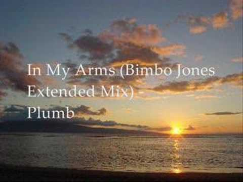 In My Arms (Bimbo Jones Extended Remix) - Plumb