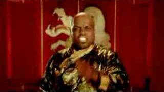 Kung  fu fighting- cee-lo green & jack black 2008