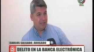 Canal 9 Bahía Blanca - PHISHING