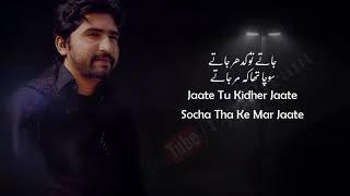 Ishq Ki Bat Karon (Ramz-e-Ishq) OST - Lyrics - Shani Arshad - Har Pal Geo