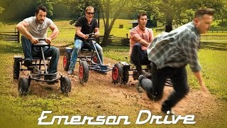 Watch Emerson Drive Till The Summers Gone video