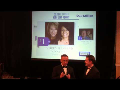 Top Partnerships for CB Home Loans in Colorado_#1 Doreen Stene and Donna Bird