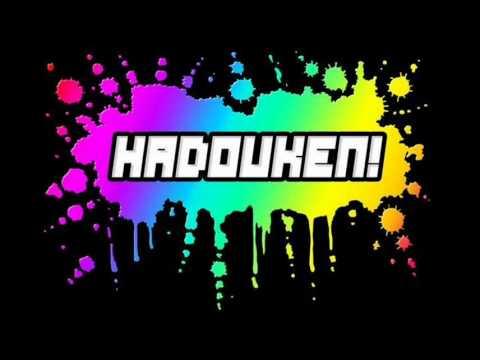 Hadouken - Oxygen (Gemini Remix) - DOWNLOAD LINK