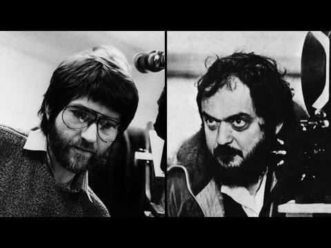 Tobe Hooper on Meeting Stanley Kubrick