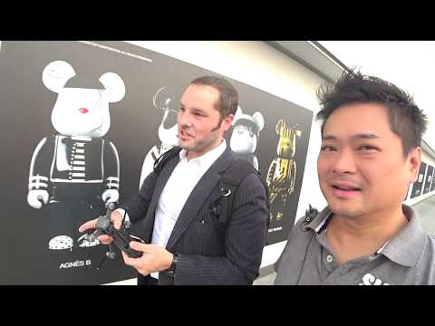 """""""Vlog the Vlogger"""" Check out what's SerpentZA doing in Hong Kong"""