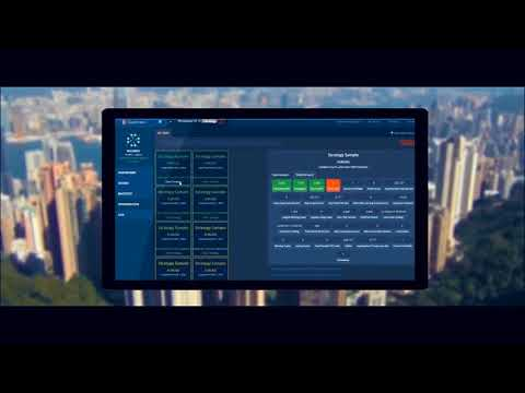 Quantreex - Trading technology system!