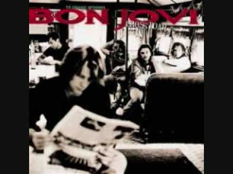 Will be for i bon song you there download jovi
