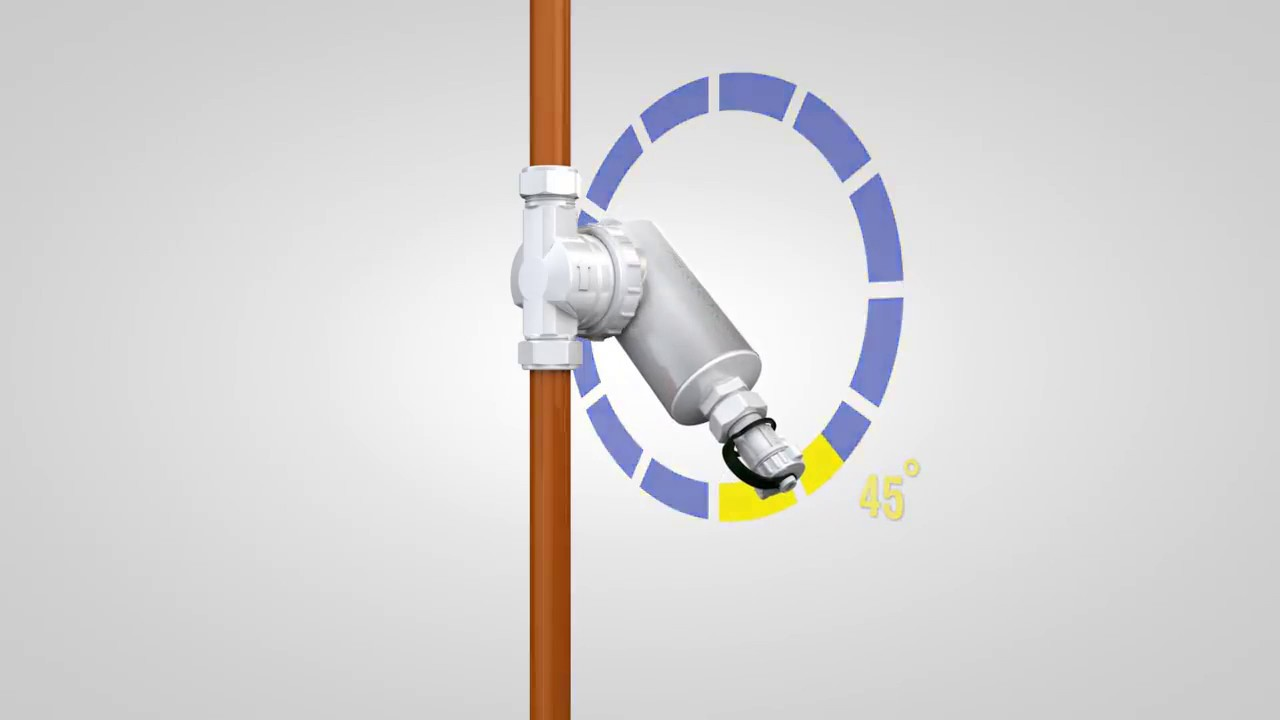 Magnetic Filtration - Fernox | Heat Merchants