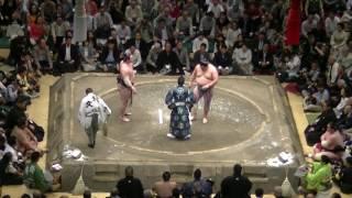 平成29年5月場所13日目取組結果一覧 (外部サイト:Sumo Reference) ht...