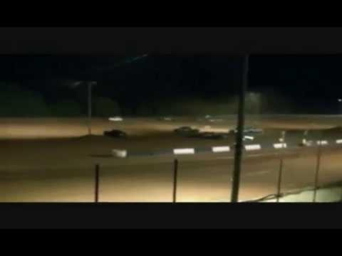 Street Stock Points Champion 2011 @ Diamond Park Speedway