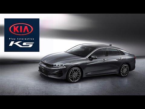 kia-k5-optima-revealed---sedan-2020---upcoming-cars-in-india-2020