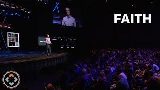 Faith | ANDY STANLEY