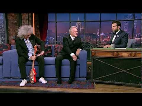 Музыканты группы Queen