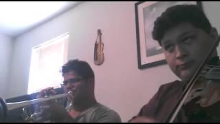 Alberto Del Rio Theme Song by 2 dudes