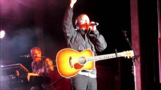 "CHRIS TOMLIN - ""I Will Follow + Drum Solo"""