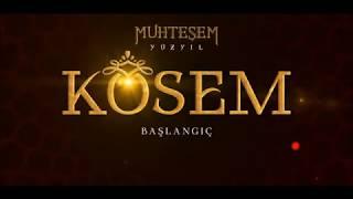 KOSEM SULTAN MUSIC (SOUNDTRACK)