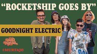 Download GOODNIGHT ELECTRIC - ROCKETSHIP GOES BY | #MURTAJO | #DBT20