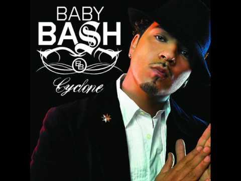 Baby Bash Cyclone Instrumental