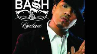 baby bash cyclone instrumental