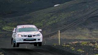 Rally Reykjavik 2016 - Icelandic Rally Championship
