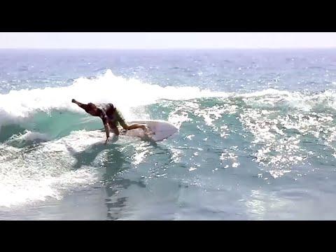 Epic Surf Journey, Sri Lanka (Behind Talalla Surf Camp)
