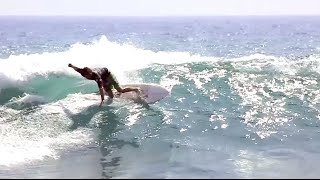 Epic Surf Journey, Sri Lanka (Behind Talalla Surf Camp)