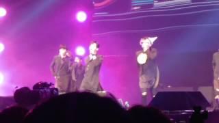 Download Video 170218 Infinite Fanmeet in Bangkok Man in Love MP3 3GP MP4