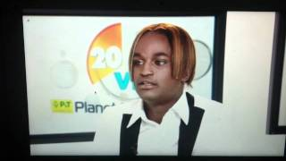 Babacar on RTL LUXEMBOURG