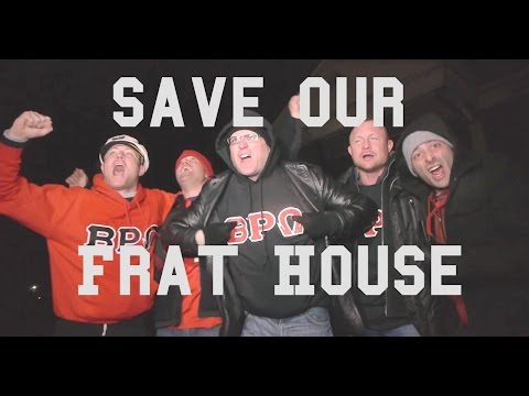 Frat Life Forever -  University of Maryland (UMD College Park) - Reality TV Show Pitch (Fraternity)
