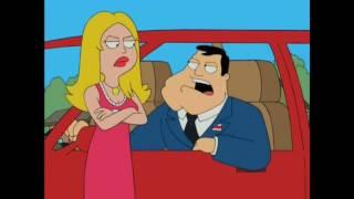 American Dad! Stan vs Felix The Car Salesman Part 1