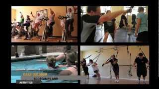 Live in Fitness Enterprise (L.I.F.E.) - Weight Loss Fitness Retreat