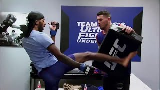 Fight day | Episode 8 | THE ULTIMATE FIGHTER