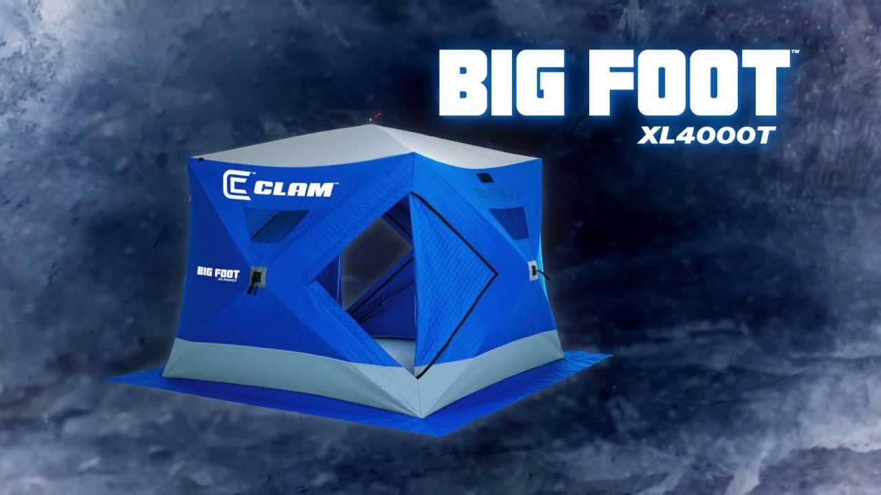 Best Ice Fishing Shelters - Thrifty Outdoors Man