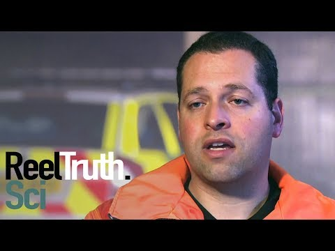 Air Ambulance ER: Motorbike Crashes into a Minibus | Medical Documentary | ReelTruth.Science