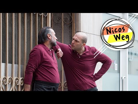 Nicos Weg – B1 – Folge 24: Rollenverteilung