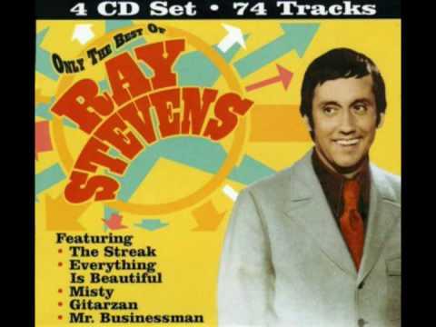 Guitarzan - Ray Stevens