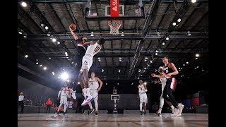 Jusuf Nurkic Puts Bol Bol On A Poster