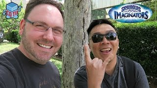 skylanders imaginators first impressions with the asian guy gamer