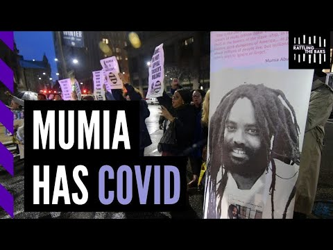 Mumia has COVID-19, supporters demand his release