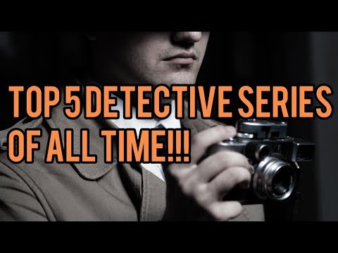 Top 5 Detective Tv Series That You Need To See Before You Die