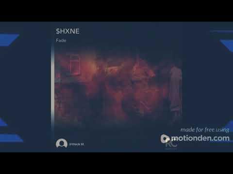 SHXNE OFFICIAL MUSIC VIDEO (ft.ExpertZGamerZ-EDITS)