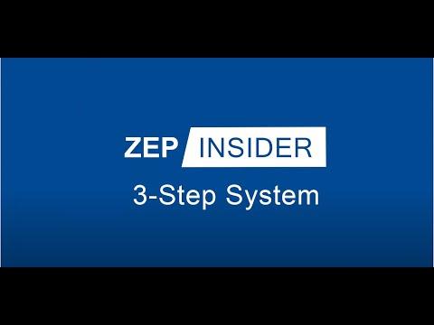 zep commercial shower tub tile